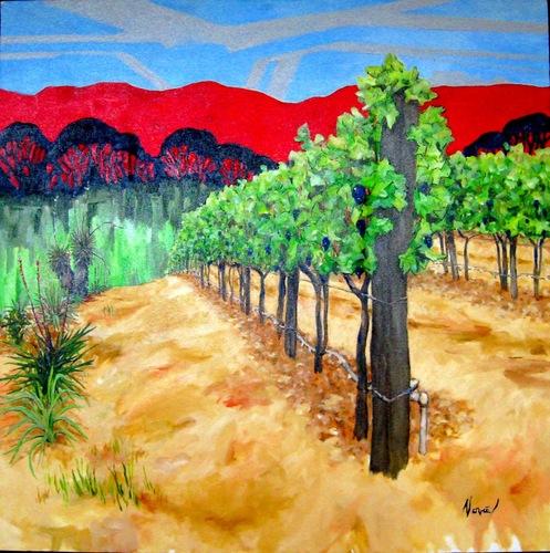 Oil Paintings Clip Art