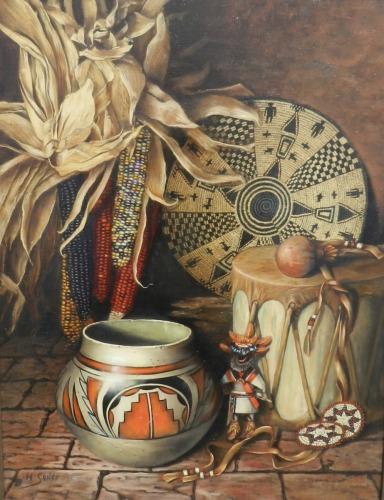 Indian Treasures by Heidy Seiler and Eric Seiler