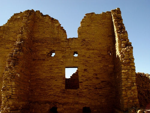 Chaco Canyon,  NM  # 3 (large view)
