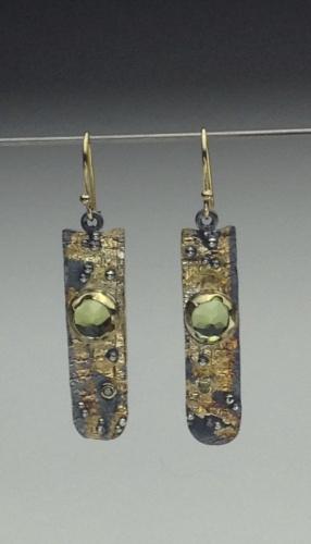 Earrings - Divine Art