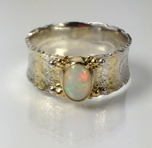 Ring-Crystal Matrix Collection-10