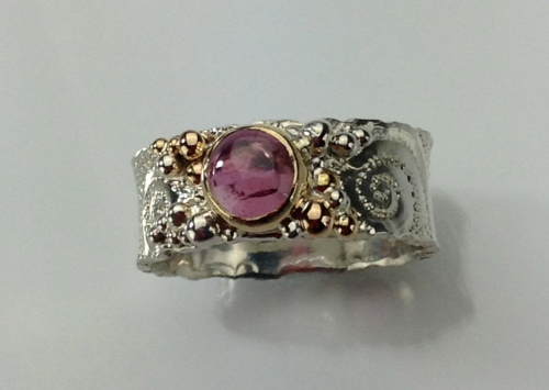 Ring-Crystal Matrix Collection-6