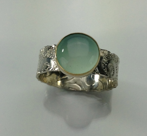Ring-Crystal Matrix Collection-7