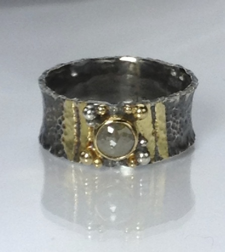 Ring-Crystal Matrix Collection-12