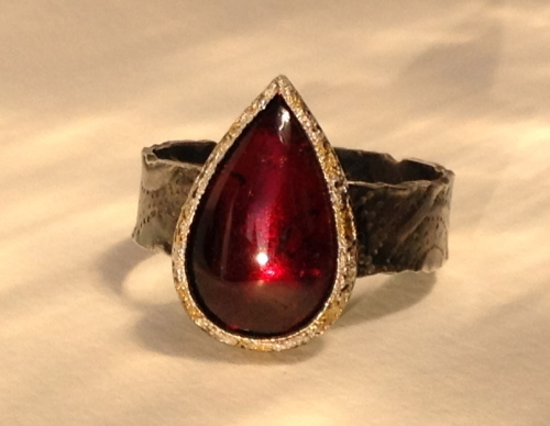 Ring-Cosmic Matrix Collection-2