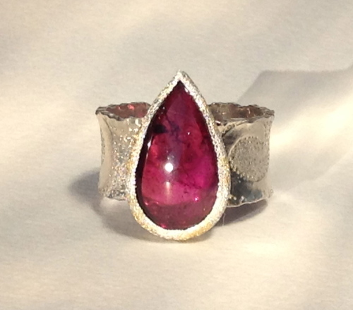 Ring-Cosmic Matrix Collection-1