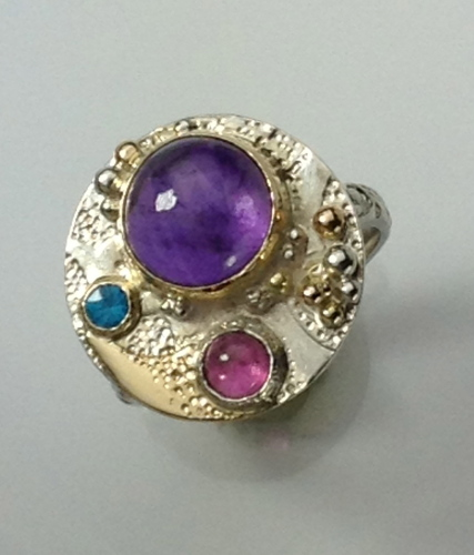 Ring-Cosmic Matrix Collection-10
