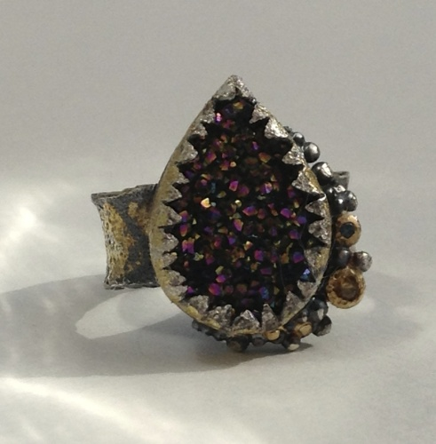 Ring-Cosmic Matrix Collection-11