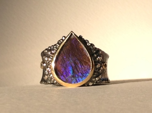 Ring-Crystal Matrix Collection-18