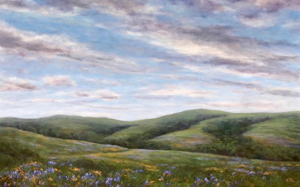 California Spring  (large view)