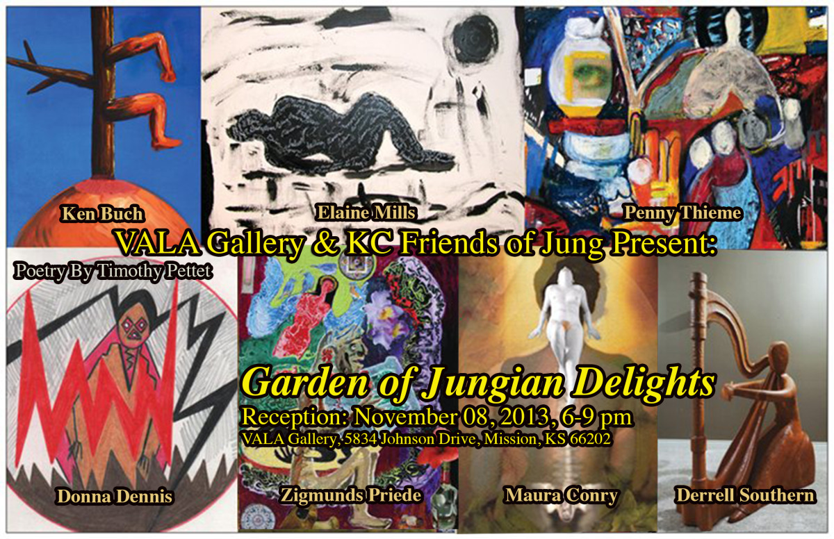 Garden of Jungian Delights (large view)