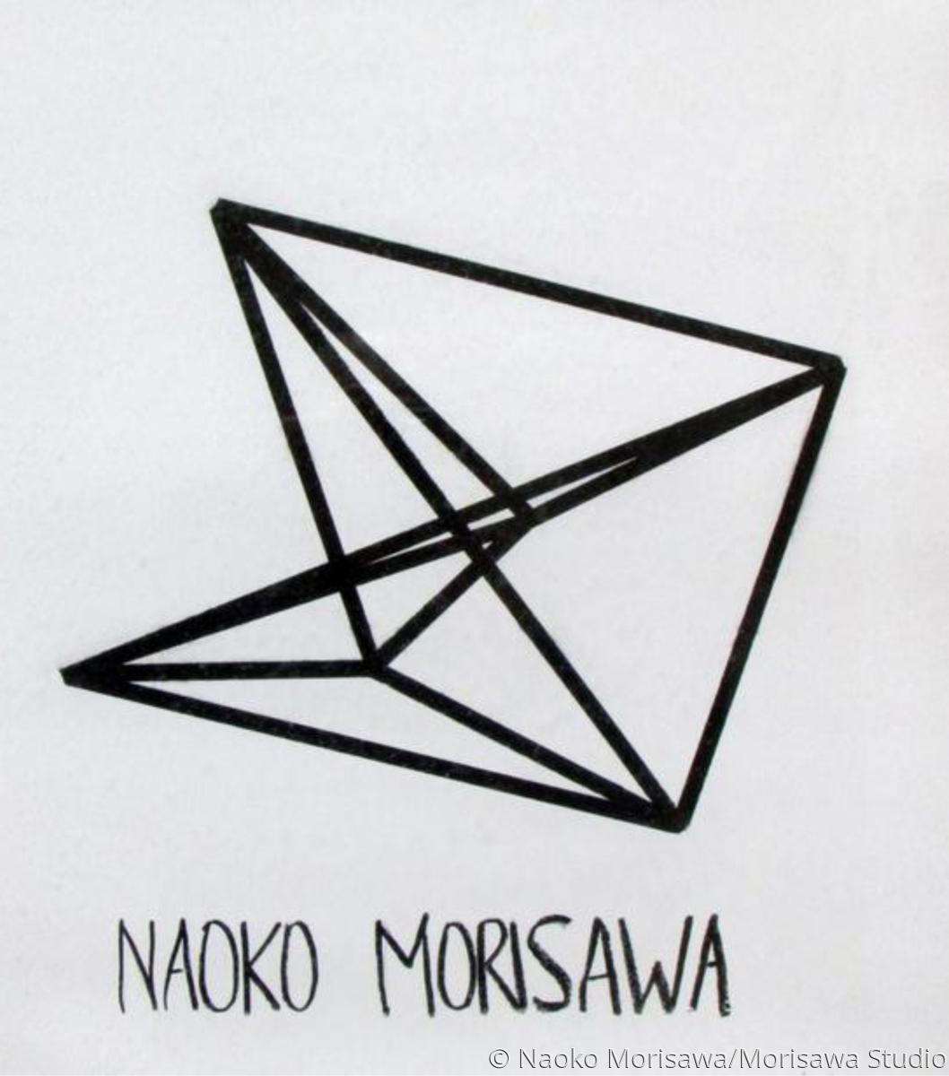 Naoko Morisawa (large view)