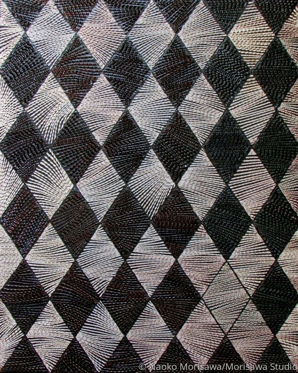 Edo Diamond, Black and White - Joker (large view)