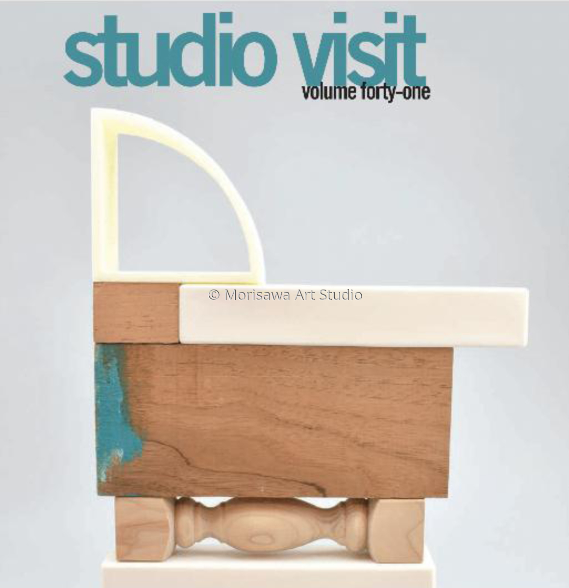 Studio Visit Magazine Vol.41 (large view)