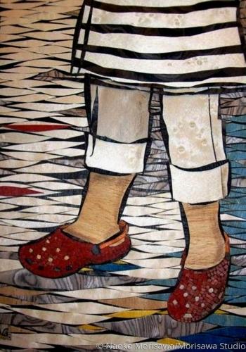 After Rain by Morisawa Art Studio