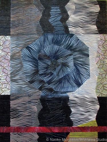 Energy X - The Underground by Morisawa Art Studio