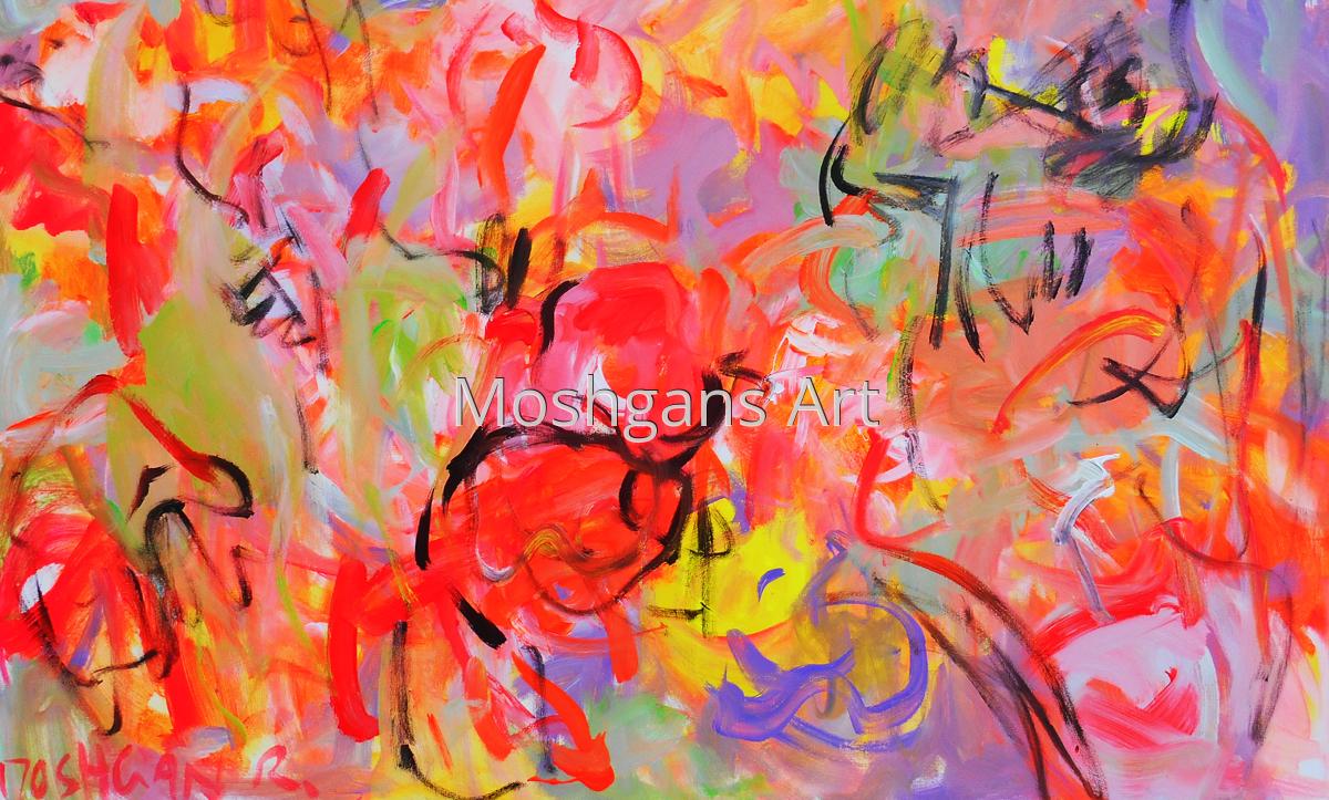 Color & Lines (large view)