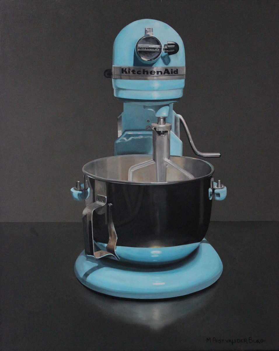 My Kitchen Aid (large view)