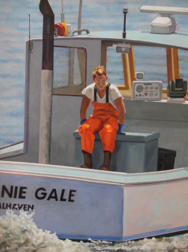 Stephanie Gale Vinalhaven (large view)