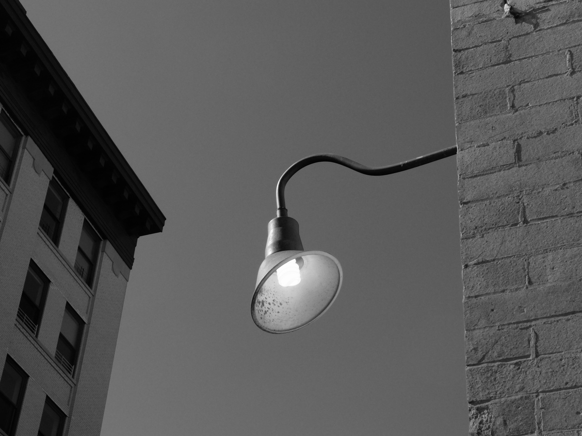 Street Light (large view)