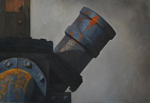 Metal Pumper (large view)