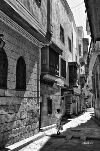 Memories Street