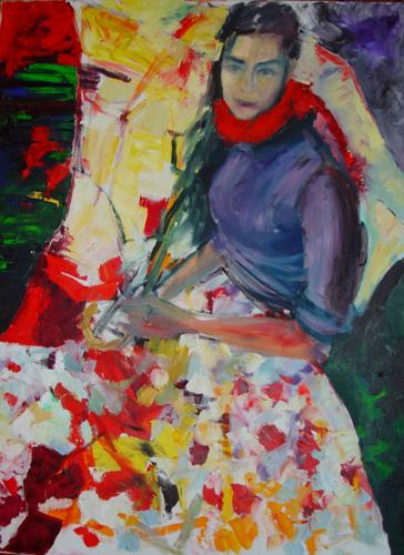 Mesa by Magdalena Lis Reiber