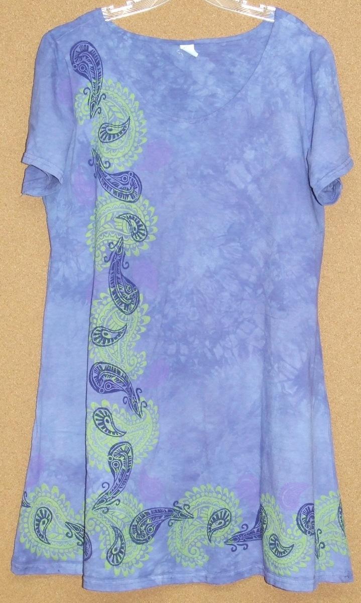 Cotton Dress (large view)