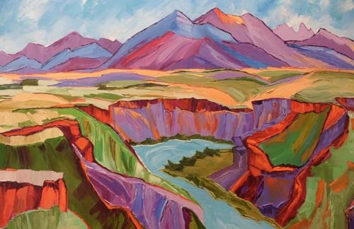 Southwest Colors