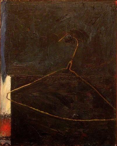 Painting--Oil-Still LifeHanger