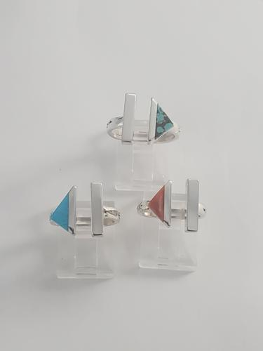 Adjustable Rings by Marcus Slim Jewelry