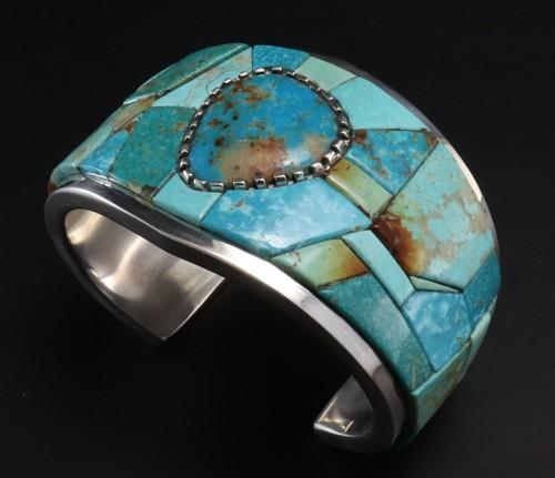 Southern Bracelet by Marcus Slim Jewelry