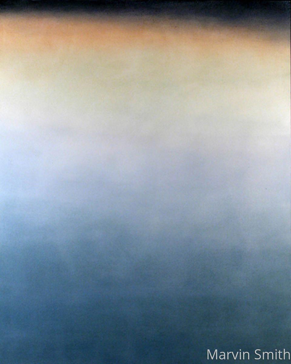 Untitled (Cadmium Orange) (large view)