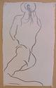 Seated Figure-Grey Series 1 (thumbnail)