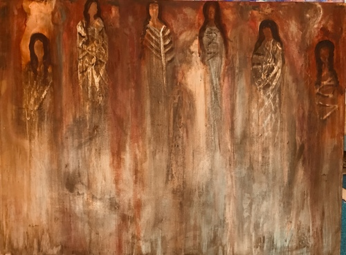 Osage Women
