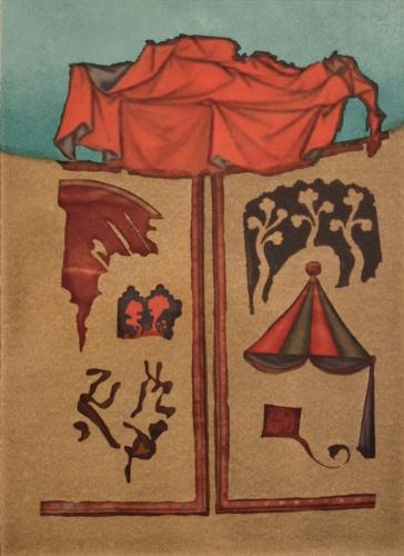 Crusader Bible I