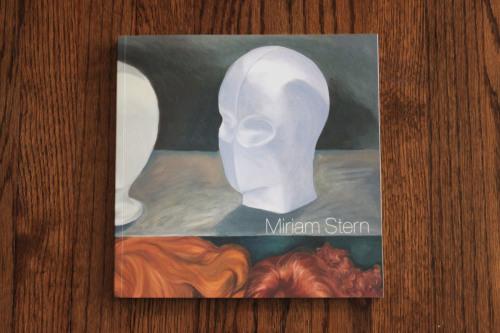 Miriam Stern Artist Book