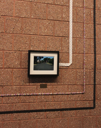 V'At Alit Al Kulana (Installation View)