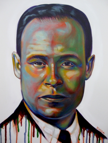 Charles Drew (large view)