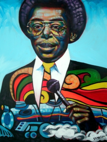 Don Cornelius  (large view)