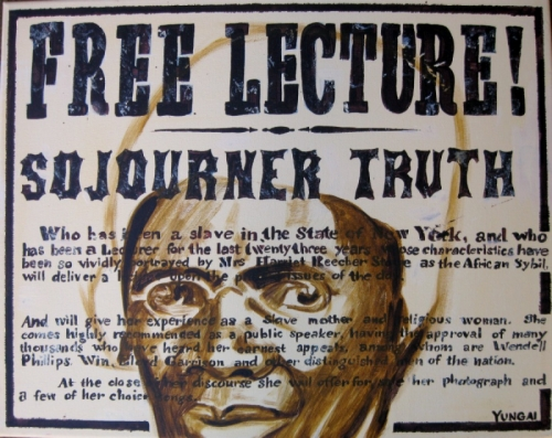 Sojourner Truth (large view)