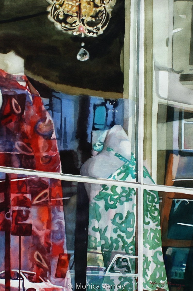 Boutique Window-Main Street (large view)