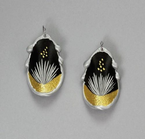 Agave Earrings