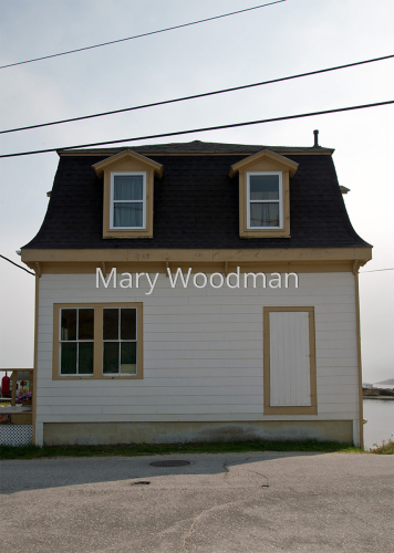 Lobsterman's House