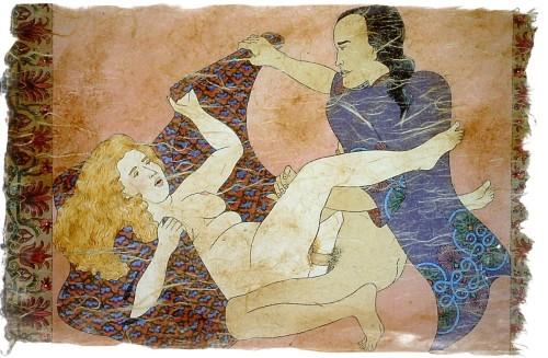 Erotica of Resistance