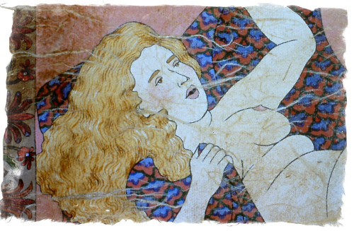 Erotica of Resistance Detail