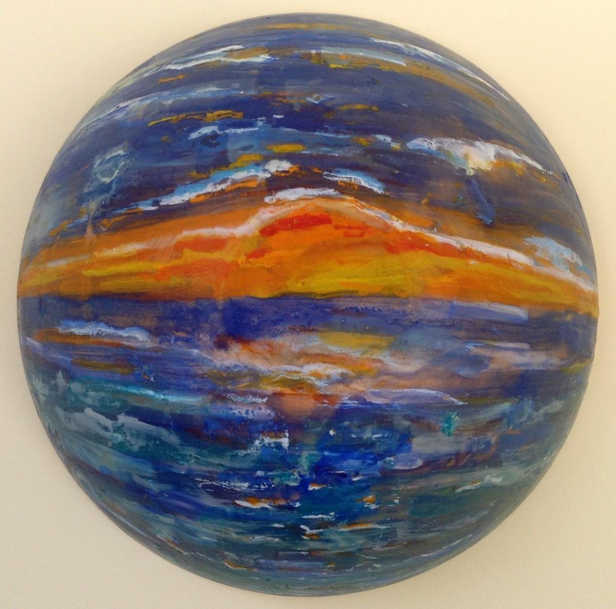 World Horizon  (large view)