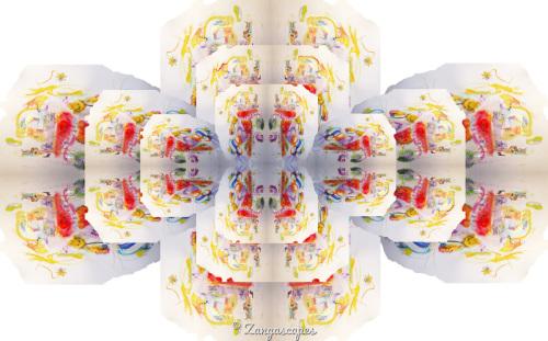 3Tier Kaleidoscope