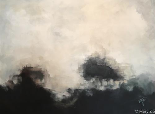 Ambiguity  by Mary Zio