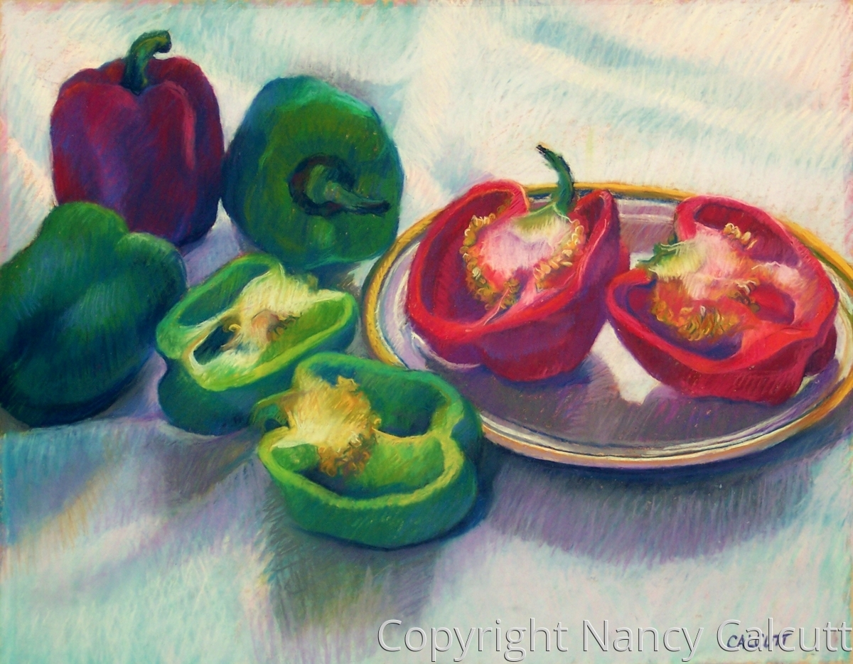 Peppers (large view)